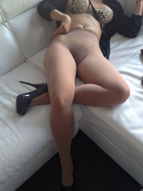Here Pantyhose Pics Is Your