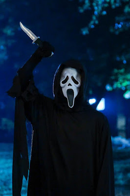 SCREAM Season 3 Trailers, Clip and Images