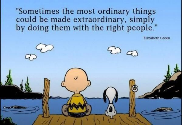 Anna Othitis On Twitter Charlie Brown Quotes Lessons Learned In Life Picture Quotes