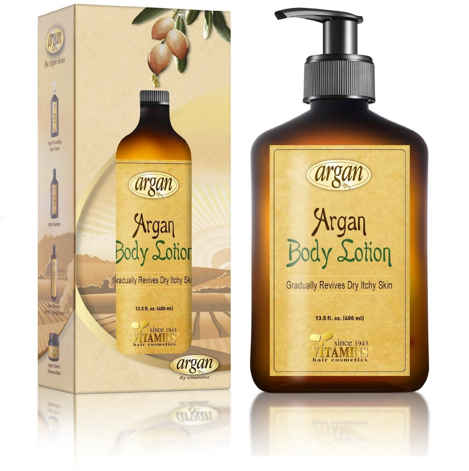 Body Lotion Dry Skin Moisturizer Exclusive Herbal Oils Complex Daily Moroccan Argan Oil Advanced Lotion For Dry Skin Dry Skin Body Lotion Skin Moisturizer