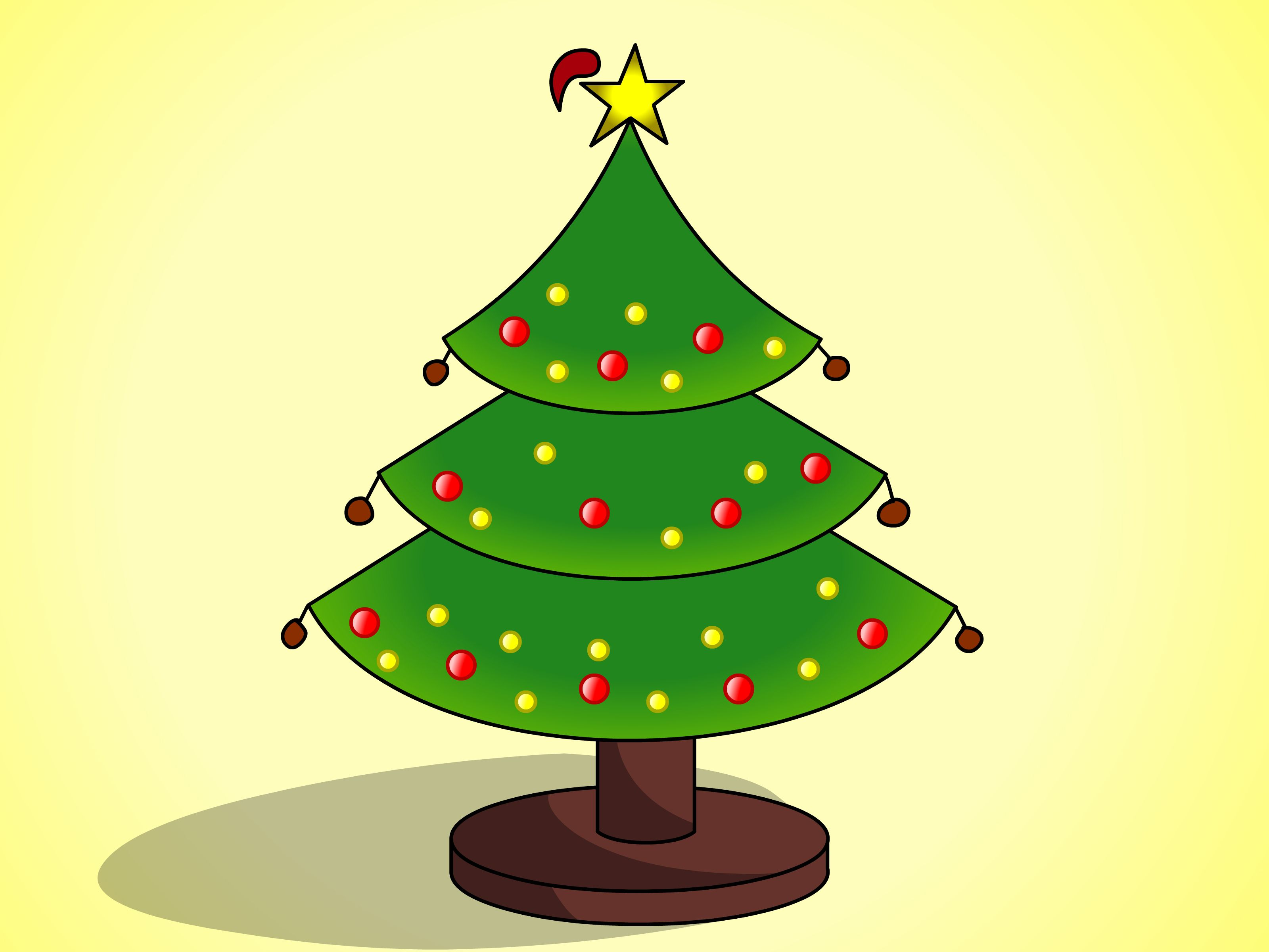 Uncategorized How To Draw A Simple Christmas Tree xmas tree picture for drawing merry christmas pinterest drawing