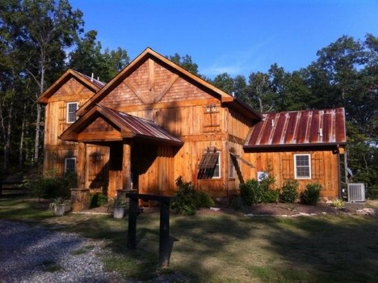 3 Bdr LUXURY IN And OUT !!! Cabin Rental In Helen GA | Cherokee