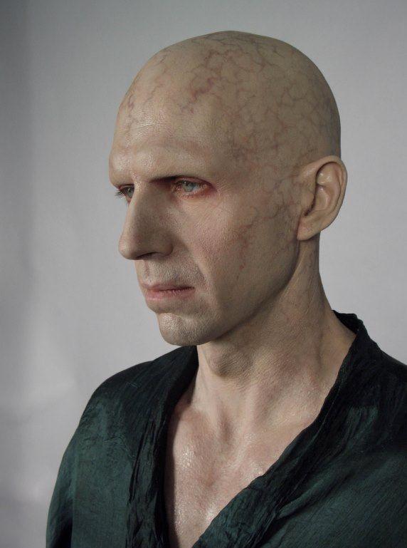 Ladies And Gentlemen Ralph Fiennes Ralph Fiennes Voldemort Harry Potter Cast