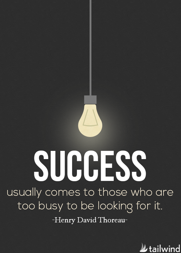 36 of Our Favorite Business Quotes - Tailwind Blog
