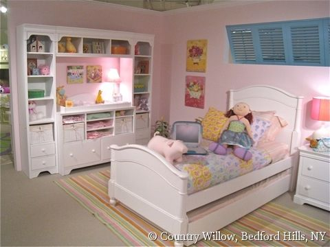 Country Willow Furniture Girls Pinterest Girls Furniture Country And Kids Furniture