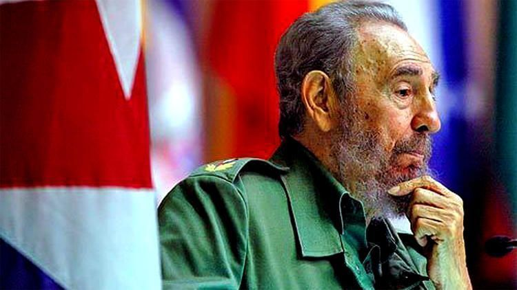 Fidel Castro dead at 90: The revolutionary icon's influence was felt far beyond Cuba #cubanleader Cuban leader Fidel Castro, the charismatic icon of leftist revolution who thrust his Caribbean nation onto the world stage by provoking Cold War confrontation and defying U.S. policy through 11 administrations, has died. He was 90.  Fidel Castro   1926-2016 #cubanleader Fidel Castro dead at 90: The revolutionary icon's influence was felt far beyond Cuba #cubanleader Cuban leader Fidel Castro, the ch #cubanleader