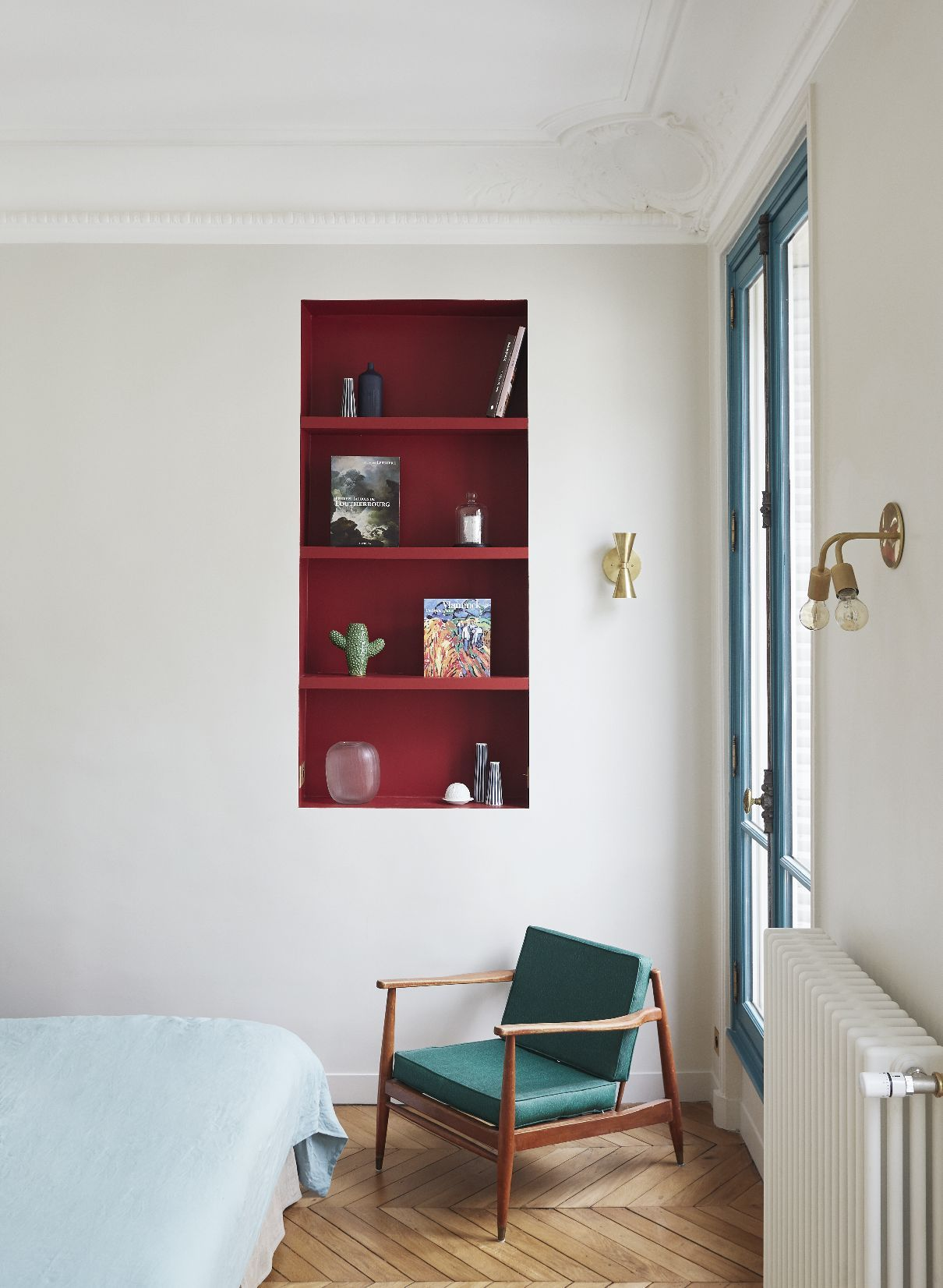 etoile gcg architectes colors pinterest bedrooms salons and interiors. Black Bedroom Furniture Sets. Home Design Ideas