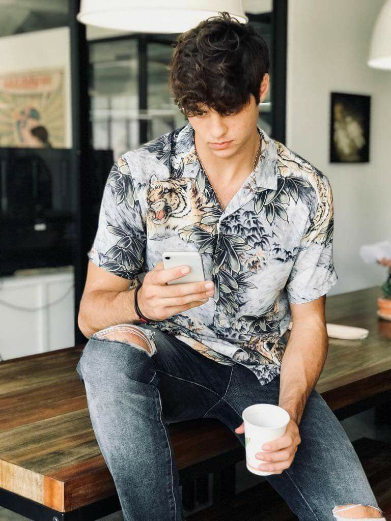 7ad93e4c026 Find images and videos about boys and noah centineo on We Heart It - the  app to get lost in what you love.