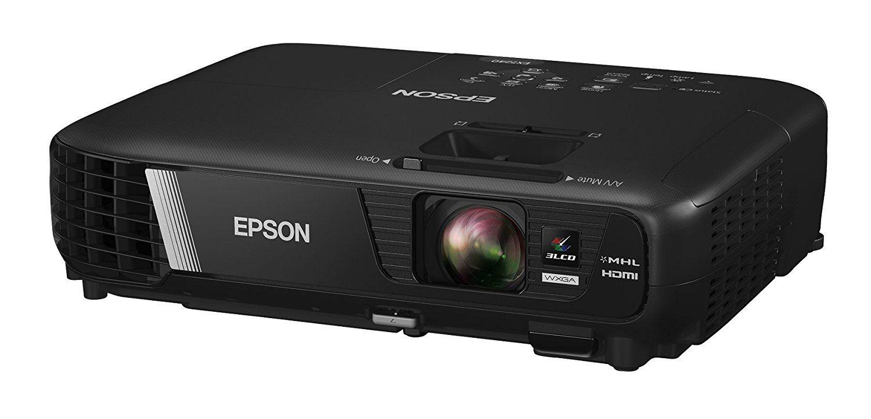 4b5053c9e4225d Amazon.com: Epson EX7240 Pro WXGA 3LCD Projector Pro Wireless, 3200 Lumens Color  Brightness: Electronics