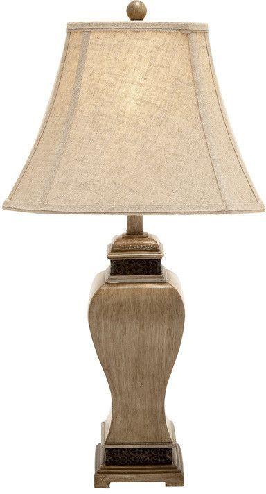 """UMA Inc Ps Table Lamp 30""""H"""