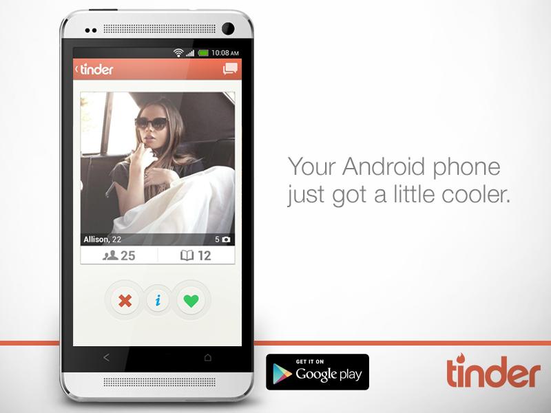 Android tinder Tinder 12.6.0