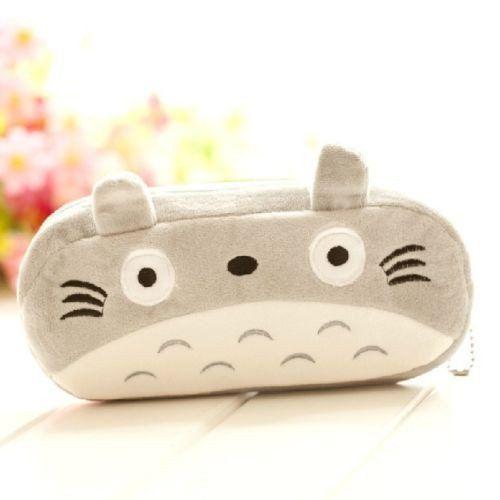 Totoro Plush Pencil Case (Görüntüler ile)