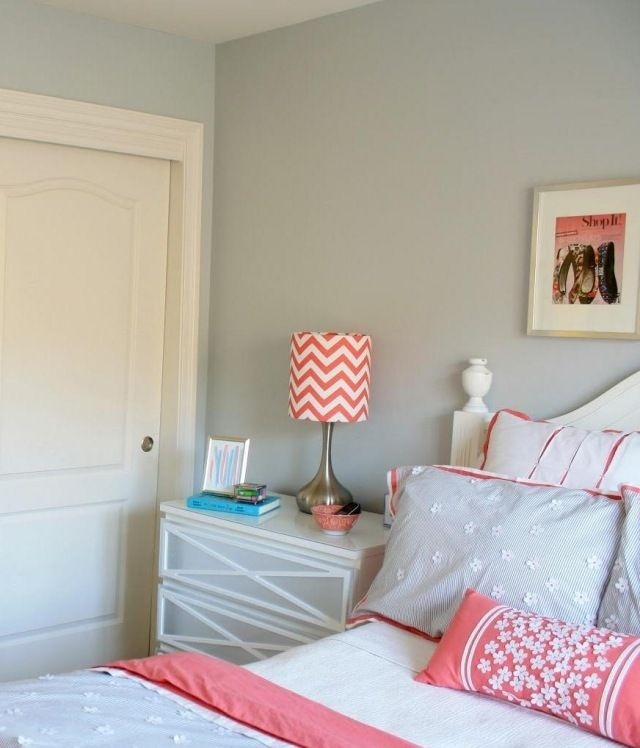 17 Best images about Deco chambre on Pinterest | White vanity ...
