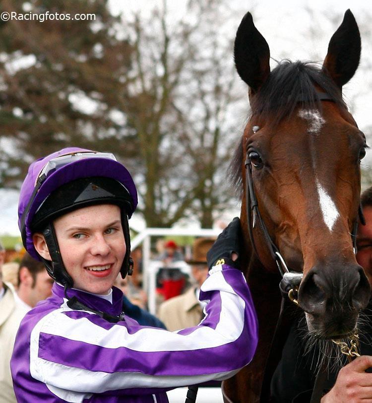 Joseph O'Brien and Camelot