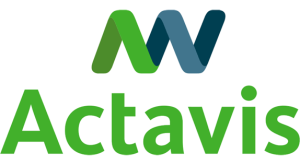 Actavis have listed a large trial where they plan to test their Brimonidine Gel against Galderma's recently FDA approved Brimonidine-based Mirvaso Gel.