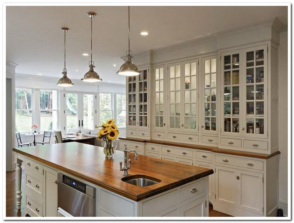 Rustic Kitchen Remodeling On A Budget Ideas Pictures