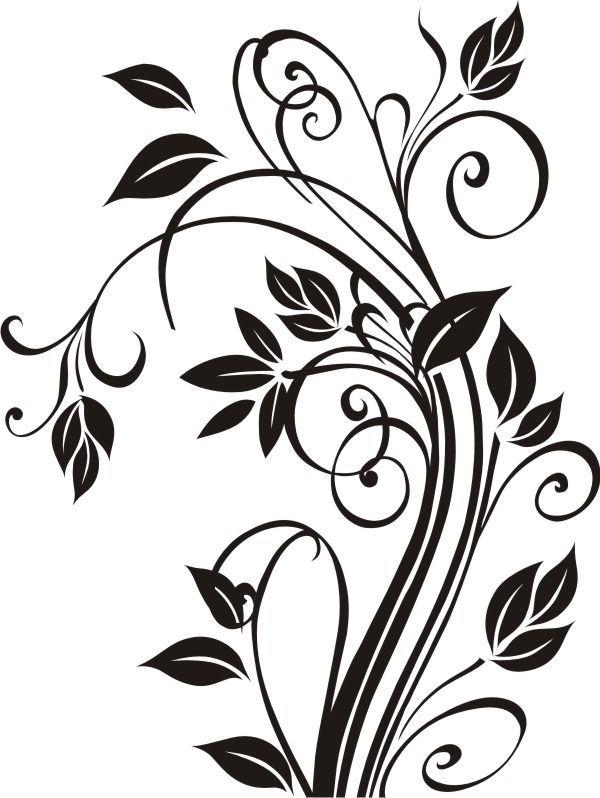 Vectores arabescos gratis - Imagui | Recursos gráficos | Pinterest ...