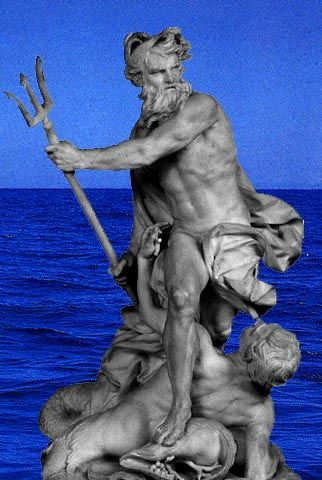 Image detail for -neptune poseidon god of the sea | God Neptune ...