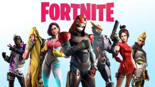 لماذا تم إزالة لعبة فورت نايت Fortnite الشهيرة من متجر الآب ستور وجوجل بلاي Fortnite Epic Games Parody Videos
