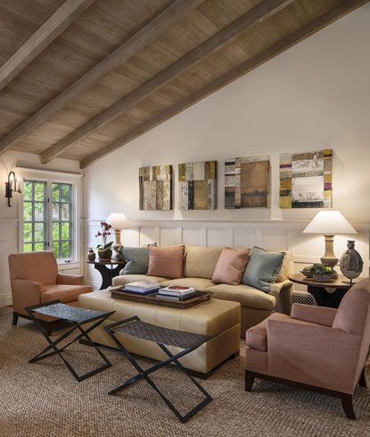 Cape Cod Homes Interior Pictures | Ann James Designs A Cape Cod Contemporary