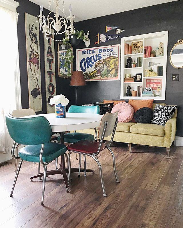 Mandy Urbancupcake Instagram Photos And Videos Room Home Decor Dining Room