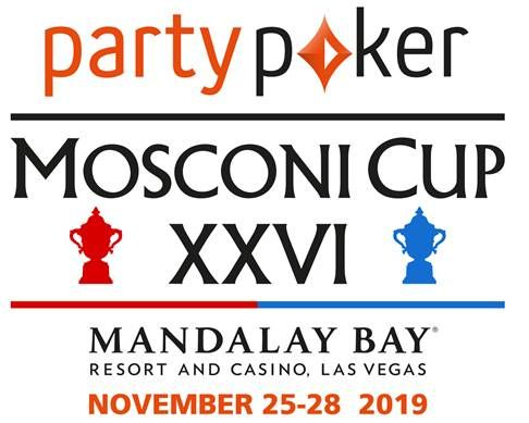 APA Sponsors Mosconi Cup Team Members | Billiards | Event