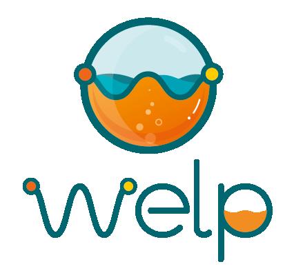Welp Logo 2 Png Transparent Download