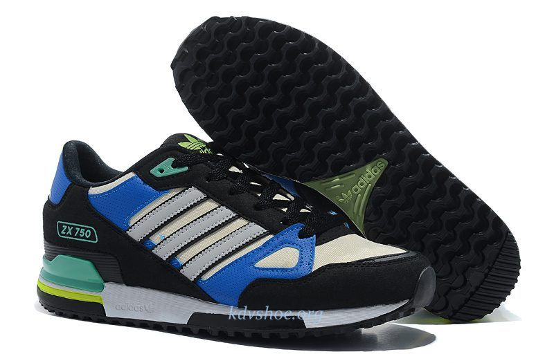 adidas basketball, Herren adidas zx 750 trainers g64050