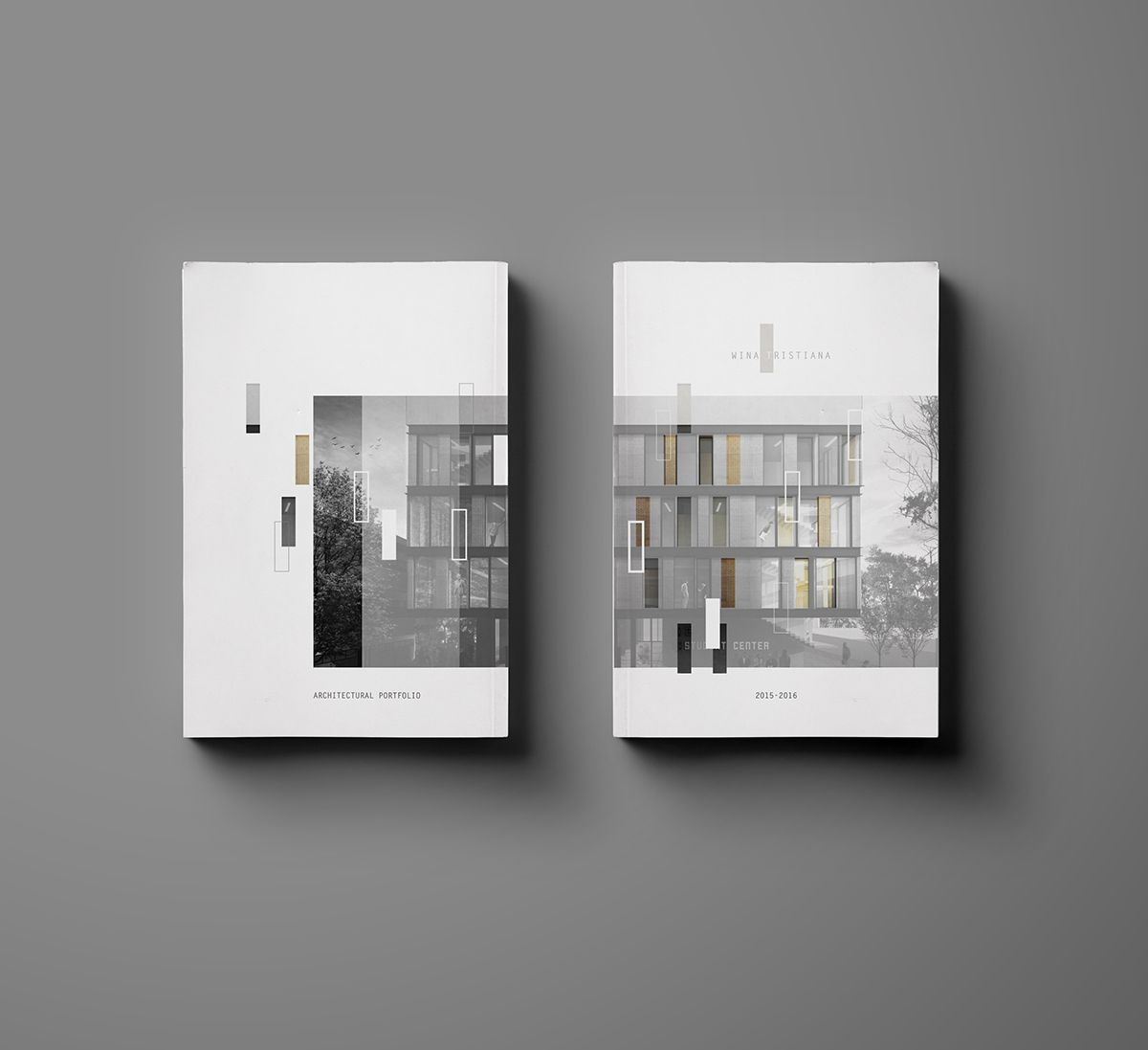 ARCHITECTURE | Portfolio 2015 On Behance More