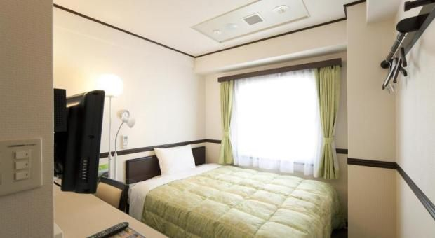 Best Chiyoda Hotels - Toyoko Inn Tokyo Tameike-sannou-eki Kantei-minami (2 stars)