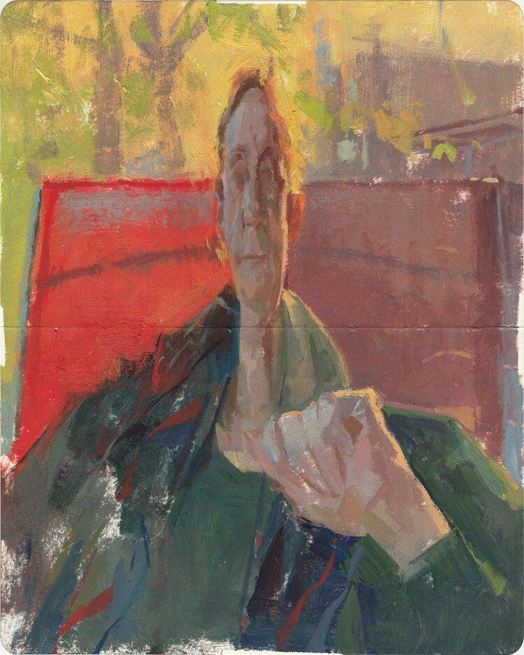 Our Painted Lives : painted, lives, Painted, Lives
