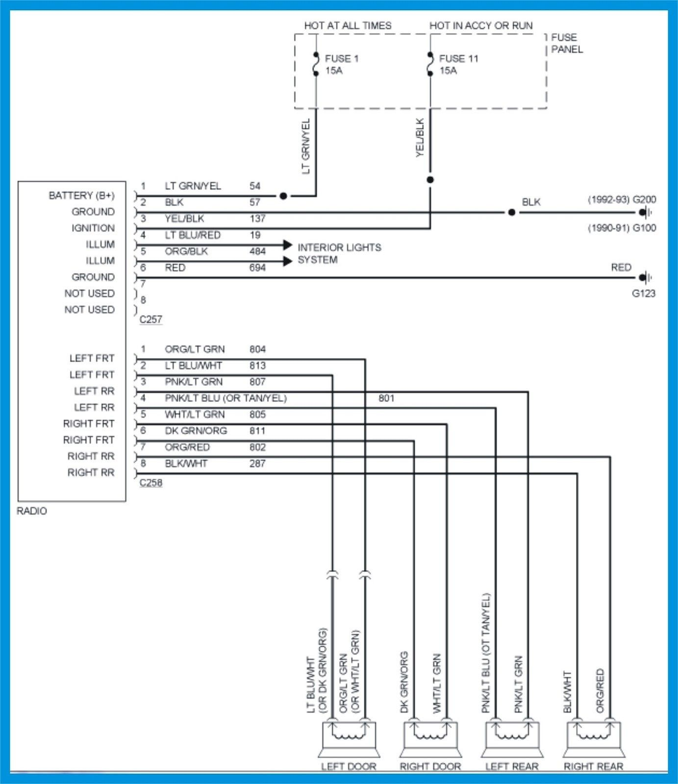 [SCHEMATICS_44OR]  Ouku Car Stereo Wiring Diagram #diagram #diagramtemplate #diagramsample |  Ford, Amigurumi | Ouku Wiring Harness |  | Pinterest