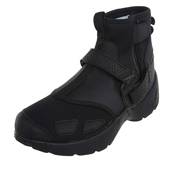 f5bfd67eeb610 Nike Jordan Men's Jordan Trunner LX High Boot   Techwear / Black ...