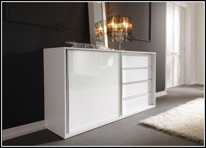Billig schlafzimmer kommode hochglanz Deutsche Deko Pinterest - schlafzimmer kommode weiß