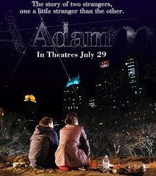Adam (恋する宇宙) : amore spacey