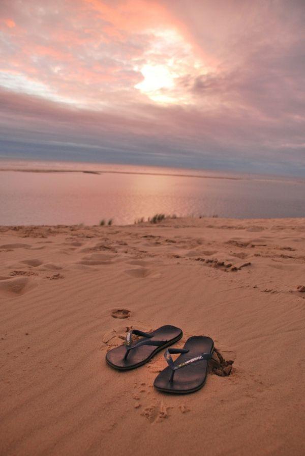 la dune du pilat un temps de meditation