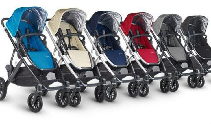 Uppababy Vista Reviews Awesome Stroller And Great Company With