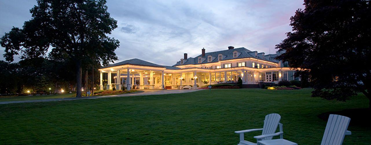Stockton Seaview Hotel And Golf Galloway Nj Near Atlantic City