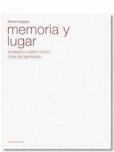 Memoria-y-lugar-portada #paisajeurbano