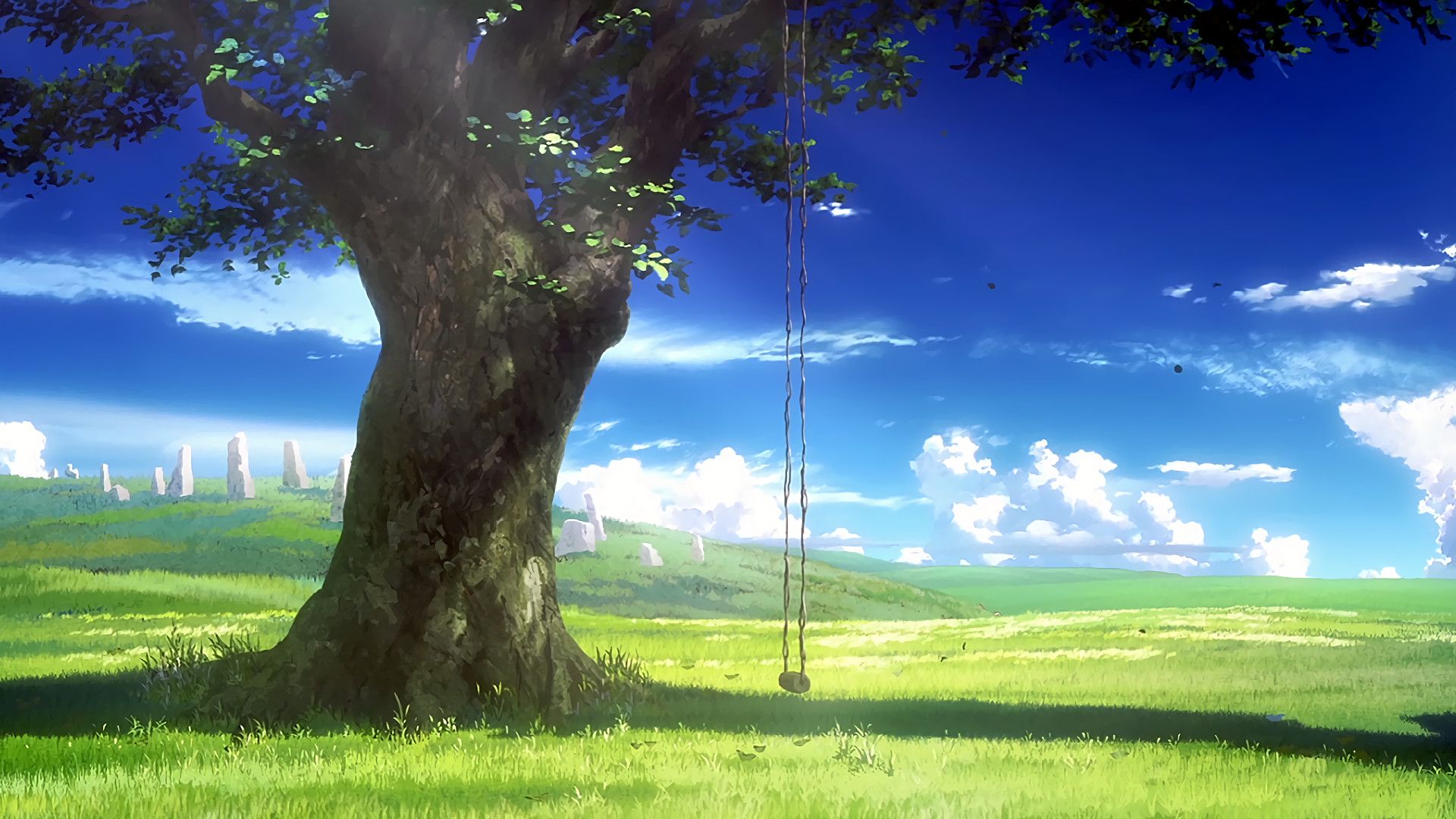 Hd Wallpaper Background Id 750482 1920x1080 Anime Shelter 1920x1080 Anime Scenery Anime Background Anime Scenery Wallpaper