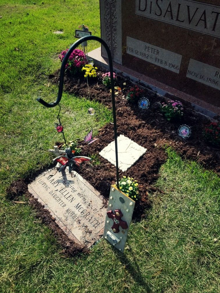 Pin by Jaime McLoughlin on Richie's resting place
