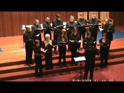 ▶ Cappella Bracarensis - Ave Maria - Manuel Faria - YouTube