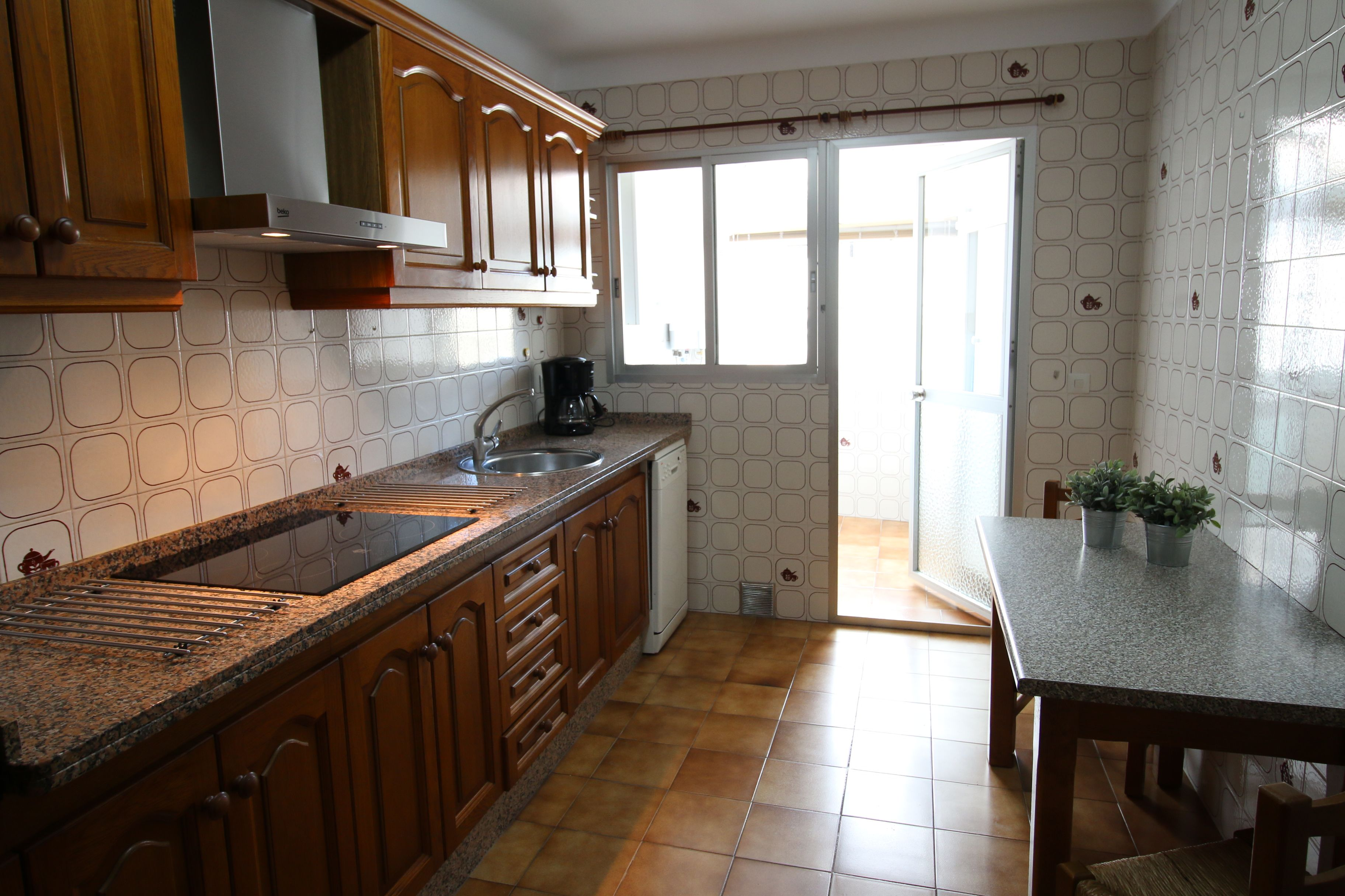 Andaluz Apartments » Appartement TOR05