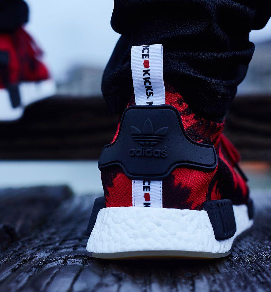 Classy Price Kicks X Adidas Nmd Pk Runner Shoes
