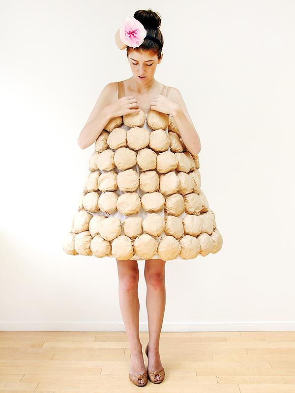 14 creative ways to dress like food for halloween - Halloween Food Costume