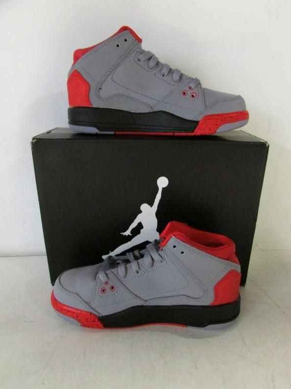 Nike Air Jordan Size 12 Boys Preschool