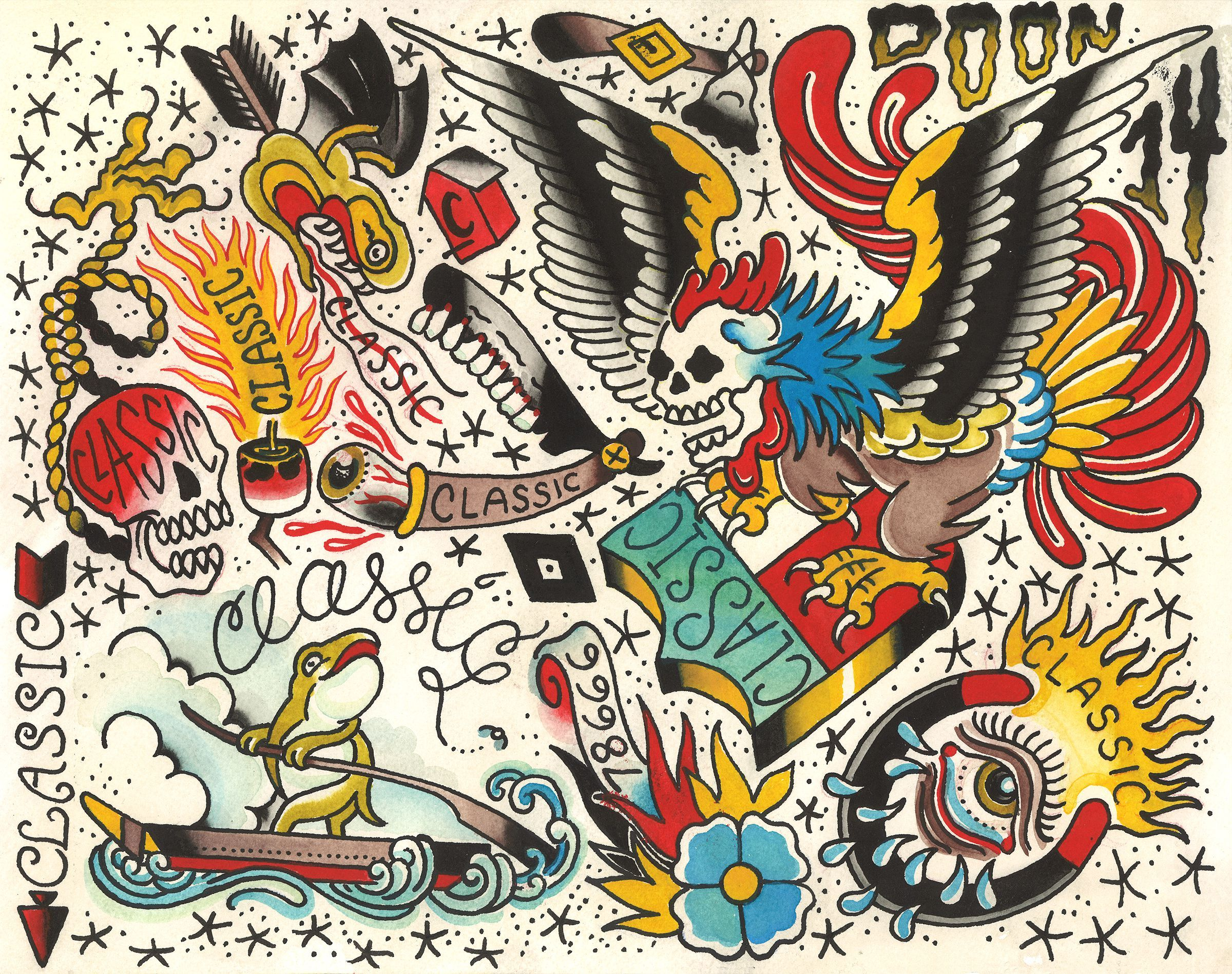 Pin By Simplyalbin On Tattoo Designs In 2020 Classic Tattoo American Traditional Tattoo Beautiful Tattoos