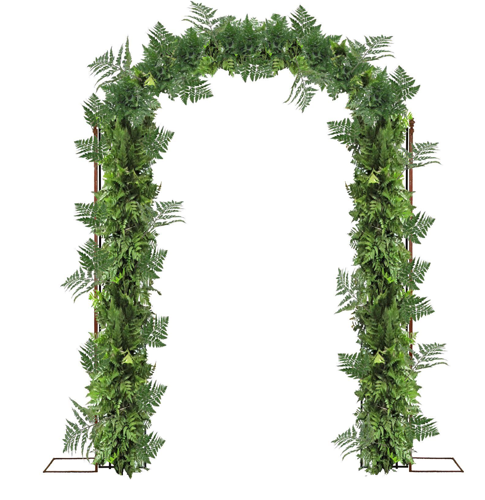Wedding Arch Decorations Easy DIY Flower Tutorials for