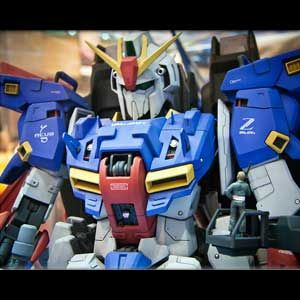 Zeta Gundam Perfect Grade