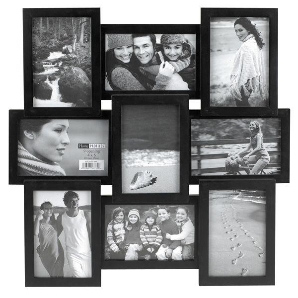 A Multi Picture Wall Frame Meijer Com Makes Perfect